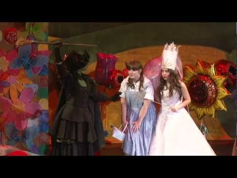 Great South Bay YMCA Act Out Teen Musical Theater Presents: 'The Wizard of Oz'