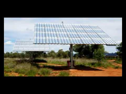 A Tour To Solar City Australia By Hybrid Solar Power