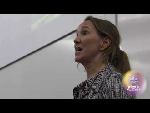 Tanja Winther @ Why the World Needs Anthropologists: Powering the Planet