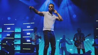 Flavour Live In Grand Santi France 2019 [Performing ASHAWO ]