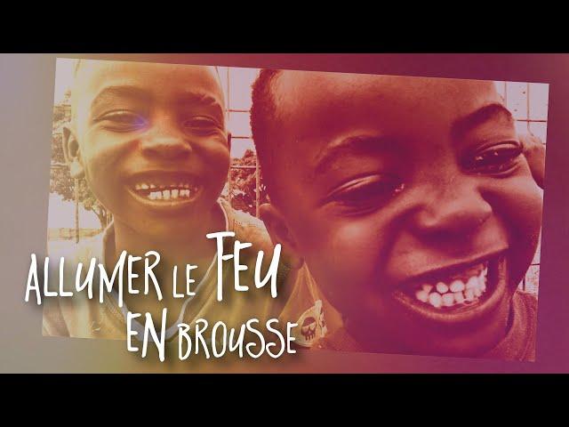 Allumer le feu en Brousse : mission en #Angola pour la #Communauté de l'#Emmanuel