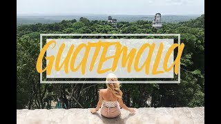 Inspiration – TRAVEL GUATEMALA | #reiseinspiration #travelinspiration