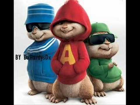 Alvin and The Chipmonks Shane Mcmahon me song