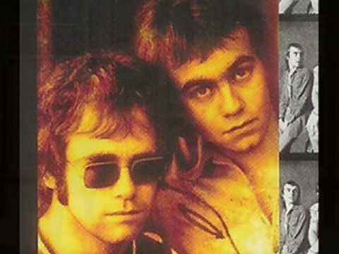 Bernie Taupin & Elton John  Love, The Barren Desert 1980