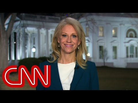 Kellyanne Conway: Trump is a dealmaker