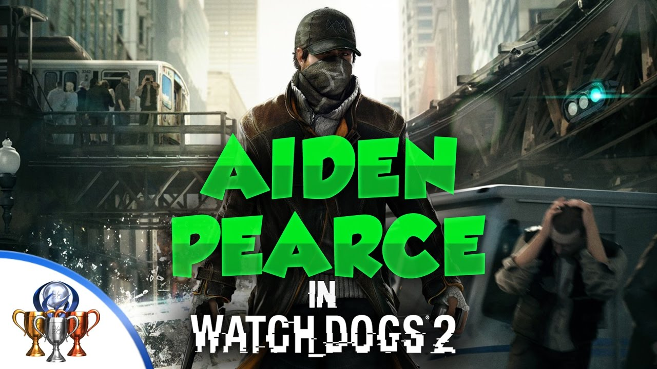 Shadows Mission Watch Dogs