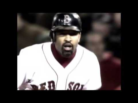 Boston Red Sox Reverse The Curse (October 27, 2004)