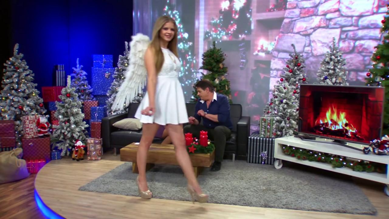 1001 Geschenkideen für Weihnachten 2016 mit Vivien Konca (14.12.16 ...