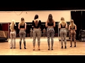 Download Hot girls dancing Zumba and Twerk MP3 song and Music Video