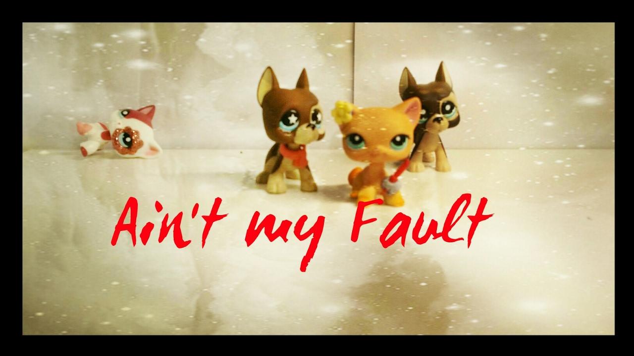 Aint my fault :) glmv :)gacha life - YouTube