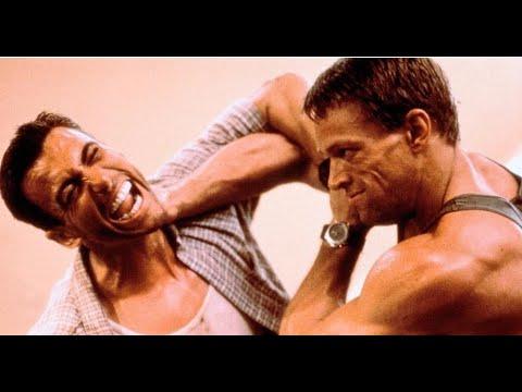 Главная мишень - Боевик / триллер / США, Мексика / 1997