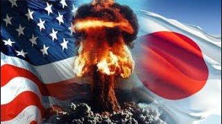 Японцы против Американцев (Япония vs США)