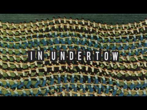 Alvvays In Undertow Artwork