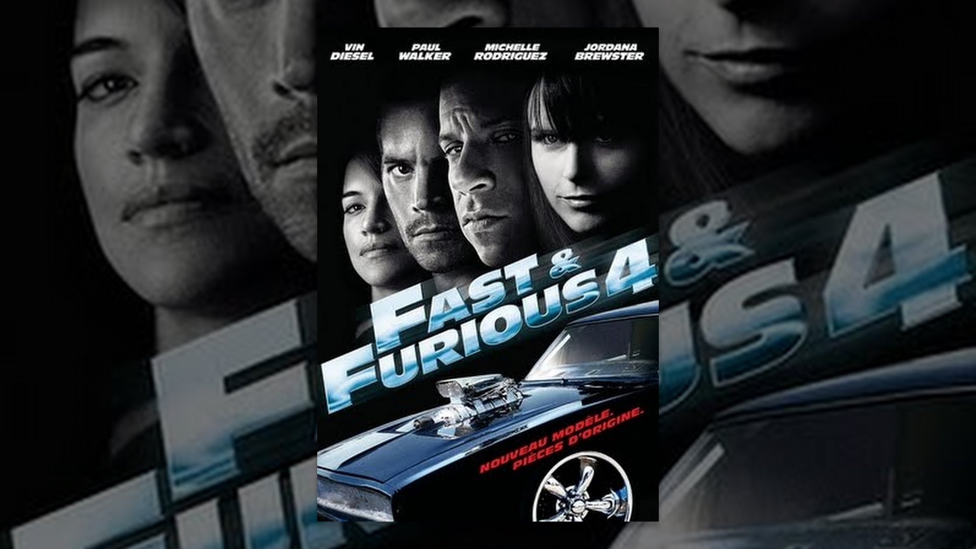 Fast And Furious Originalteile