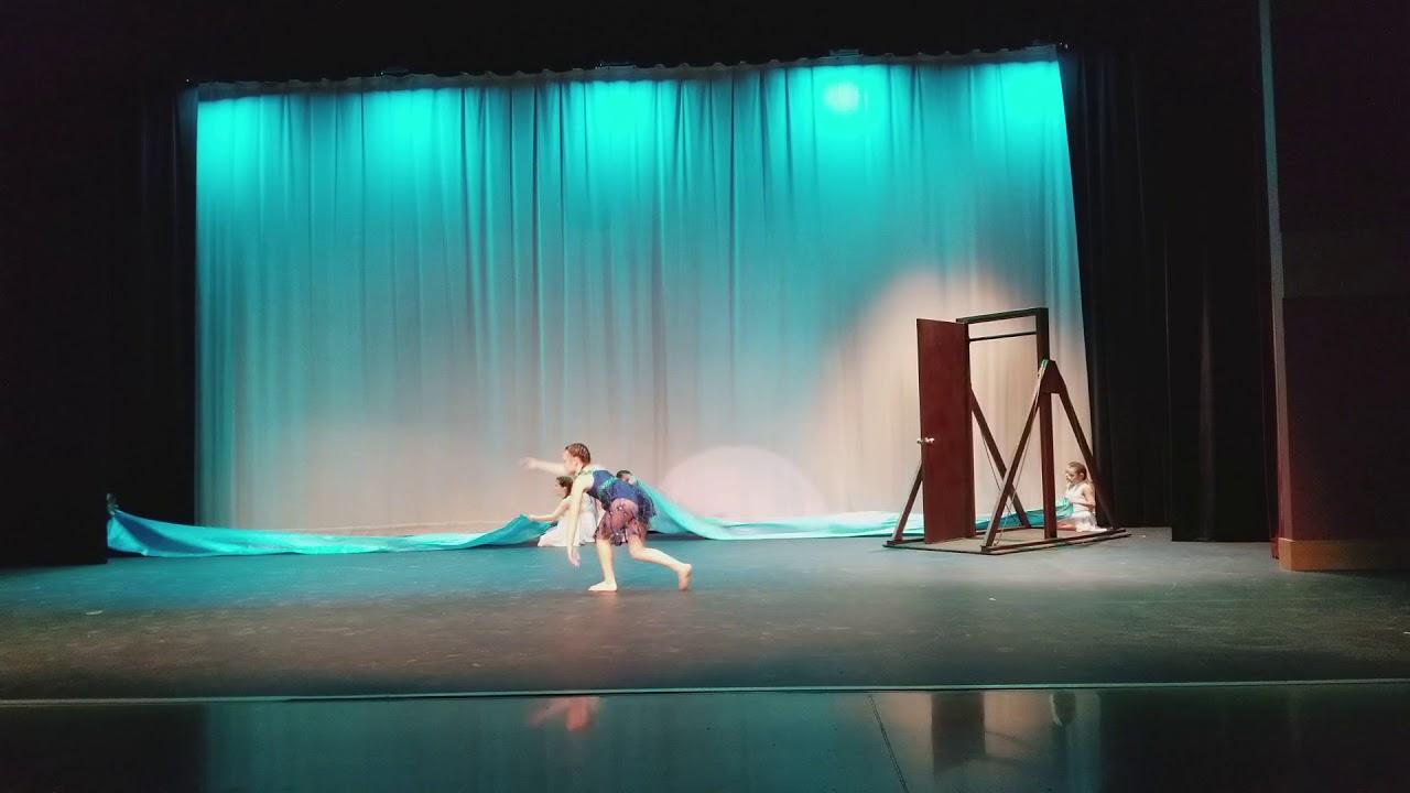 ENCORE Dance Company \ The Magic Door\  2018 - \u0027On the Water\u0027 & ENCORE Dance Company \