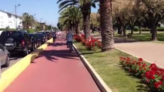 Il litorale di Porto Sant'Elpidio