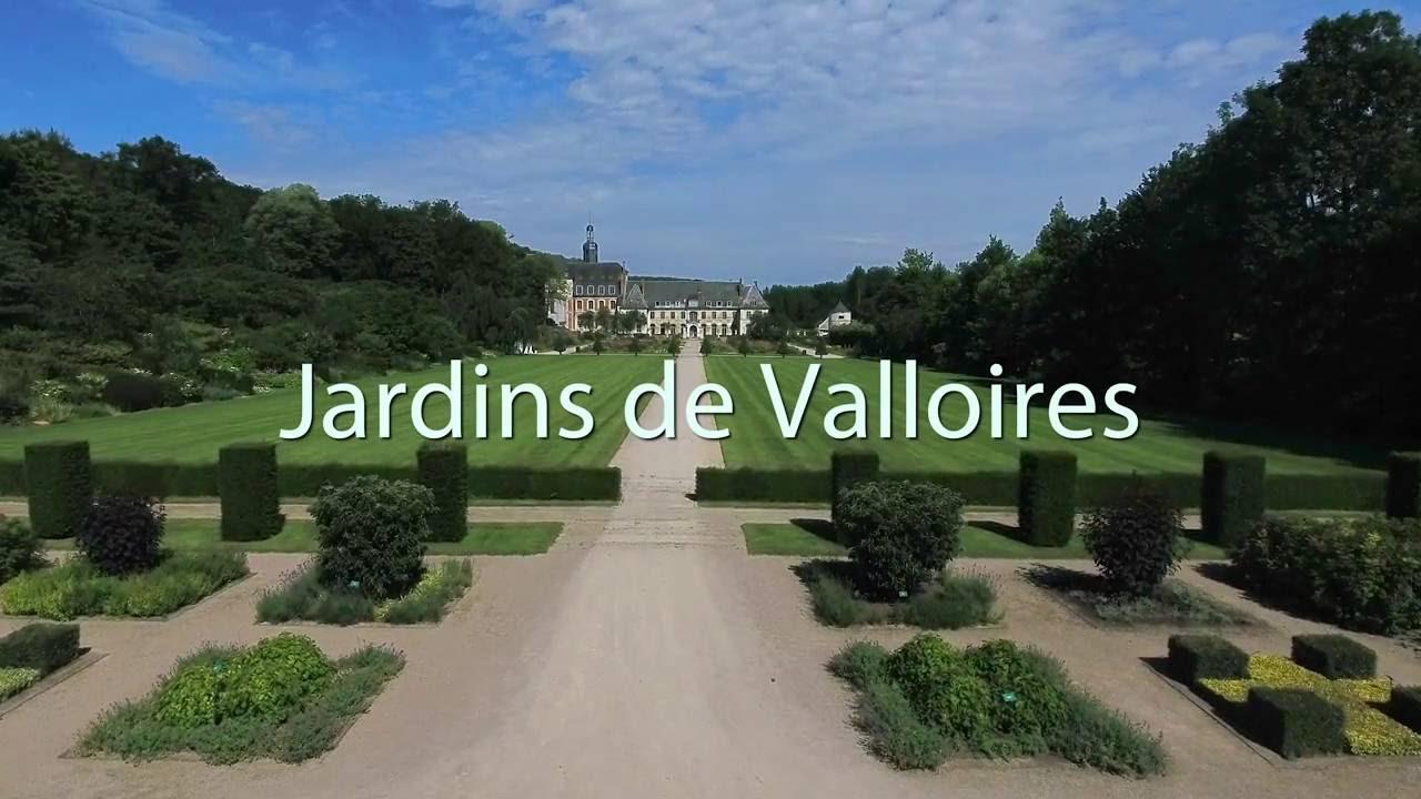 Les Jardins De Valloires Tarifs