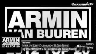 Out now: Armin van Buuren
