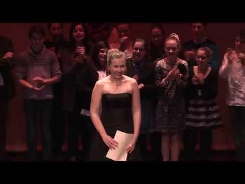 24ème Concours International de Chant de Clermont-Ferrand - Part 2