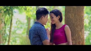 KAHA ANI ¦ Dimasa Romantic Video ¦ Mami Kemprai ¦ Shivraj Hasnu new 2019