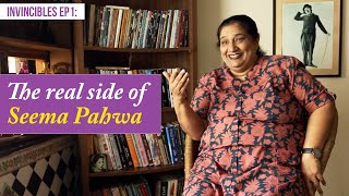 Women's Day 2020: The real side of Seema Pahwa - the homemaker | Invincible Ep1