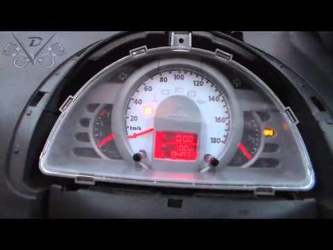 Oficina Mecânica - 12-09-2013 - VW Gol G4 1.0 8v. 2007 - Contagiros