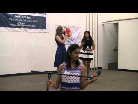 Video 7 of 10 - Saratoga has Talent Annual Competition 2015