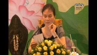 Nhà Ngoại Cảm Phan Thị Bich Hằng- Chết Trong Sự Sống 04