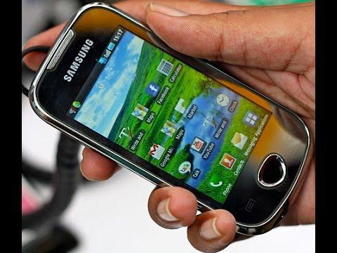 Samsung GT i5800 Galaxy 3 Hard Reset, Format Code solution