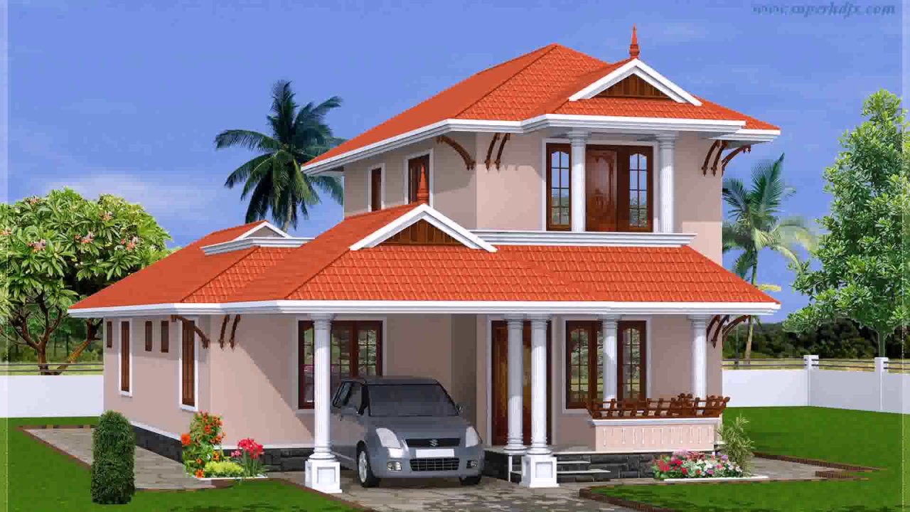 kerala style house photos hd youtubeKerala House Hd Photos #3