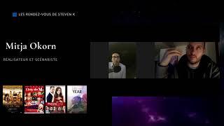 "Mitja Okorn, réalisateur à succès avec ""LIFE IN A YEAR"" -stars: Jaden Smith, Cara Delevingne"