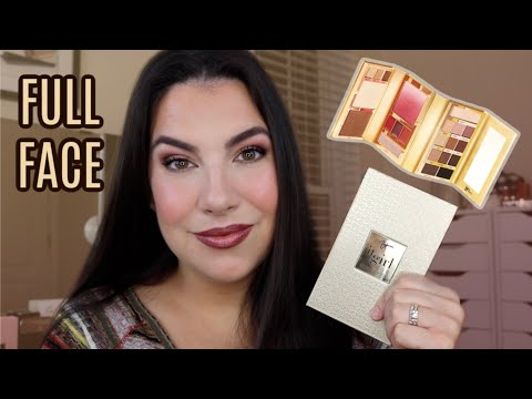 PROS & CONS… IT Cosmetics Beauty Book 2021 How-To & Review