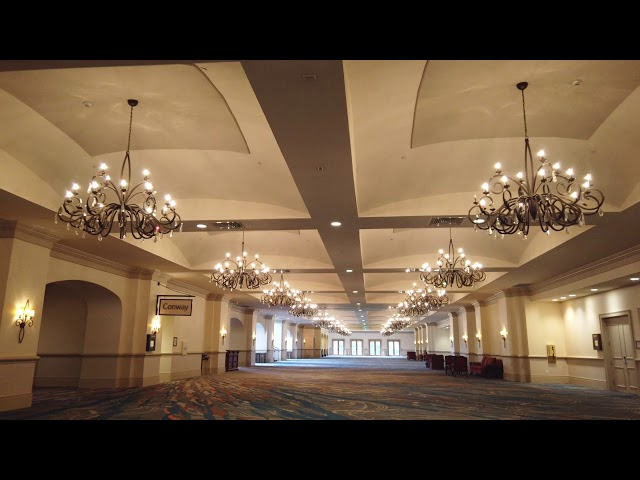 Rosen Shingle Creek Conway Pre-Function