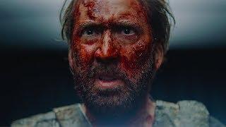 MANDY - Trailer HD [Nicolas Cage]