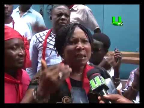 Aggrieved traders fight GRA over high taxes