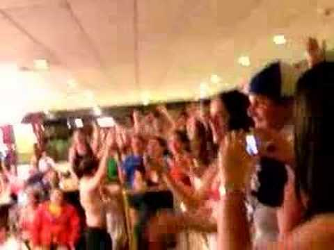 JBHA Senior Karaoke - Levi
