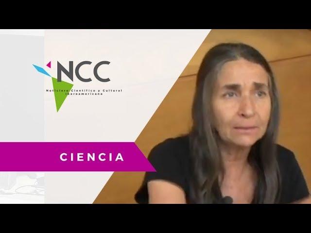 Medalla Belisario Dominguez 2017 - MEX - Canal Congreso / Ciencia / NCC 26 / 12.02.18