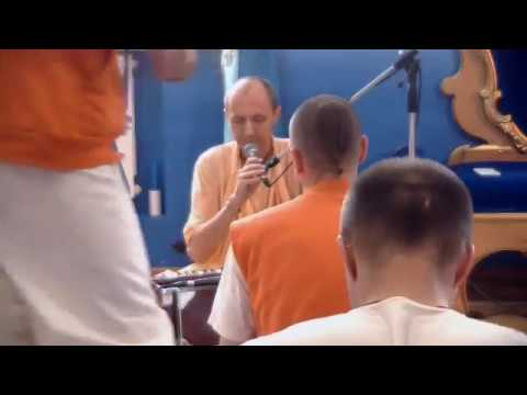 Шримад Бхагаватам 1.12.24 - Бхакти Ананта Кришна Госвами