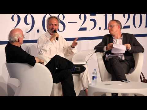 Biennale Architettura 2012 - Unconscious Places