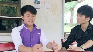 xov xwm tshiab hmong news 2017_ Thooj kub  tu hlua nkauj tag sim neeg  thaum kawm University of lao