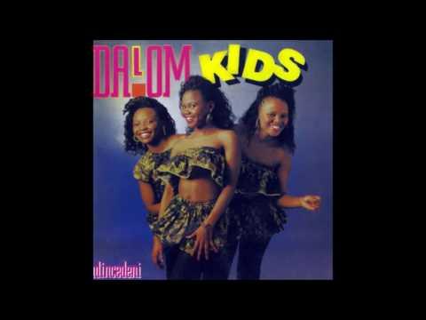 THE DALOM KIDS (Ndincedeni - 1992)  02- Siwelewele