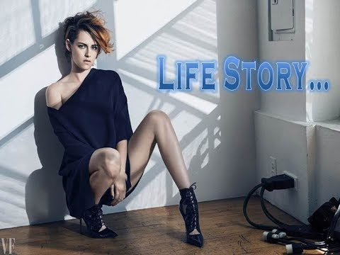 Kristen Stewart Biography,Life Story,,Physics,Family,Affair,Manager,Favorite Things etc.