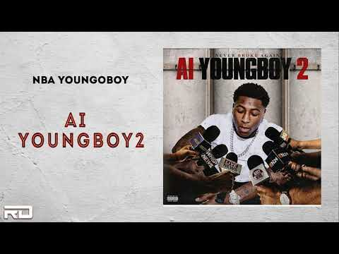 NBA YoungBoy - Lonely Child [AI YOUNGBOY 2] Mp3