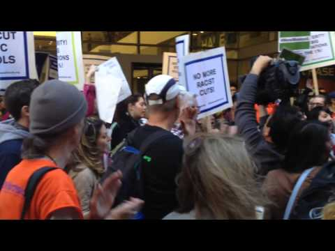 Shutting down the Chicago Board of Trade