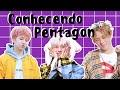 CONHECENDO PENTAGON