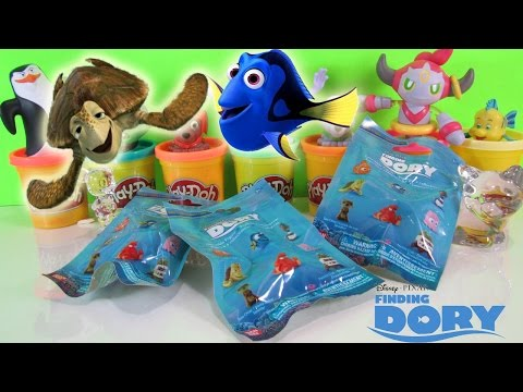 finding-dory-blind-bags---crush,-dory-and-marlin---ckc