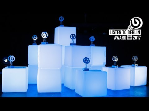 listen to berlin Award 2017 - Aftermovie