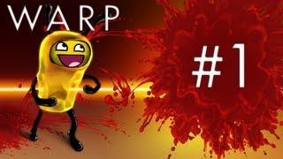 Warp #1 - skkf znajduje grę stworzoną dla siebie! ;)