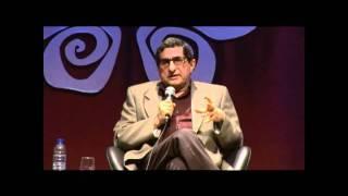 Baixar João Ubaldo Ribeiro e Márcio Souza - Jogo de Ideias (2010) - Parte 1/2