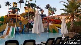 Long Beach Resort Hotel & Spa 5 🌟 2017 , Турция , Алания. 1 часть
